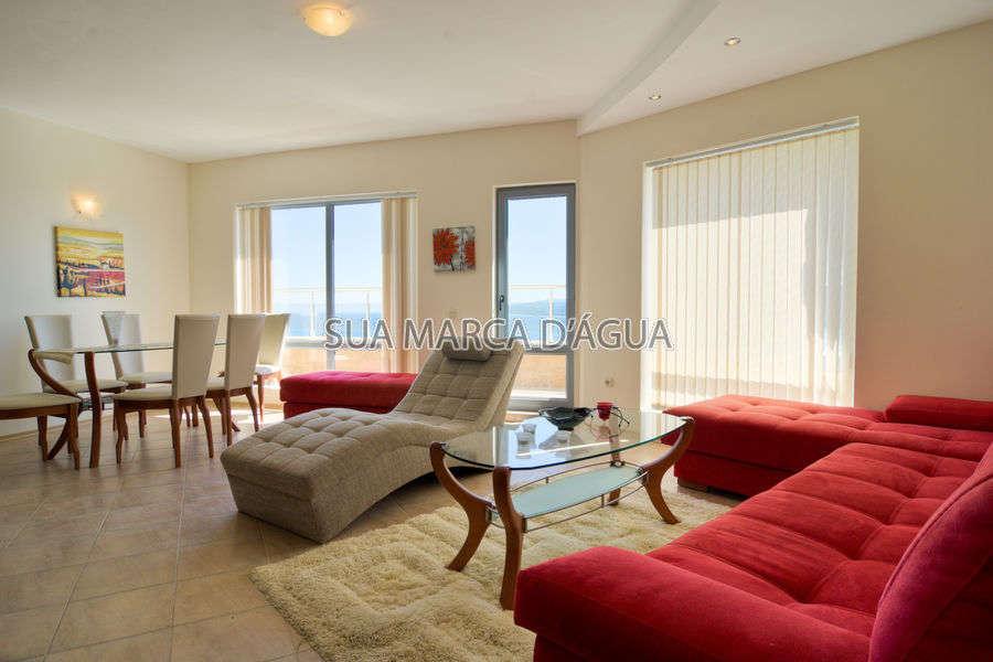Sala - Apartamento Rua Embuia,Penha Circular,Rio de Janeiro,RJ À Venda,3 Quartos,240m² - 0005 - 1