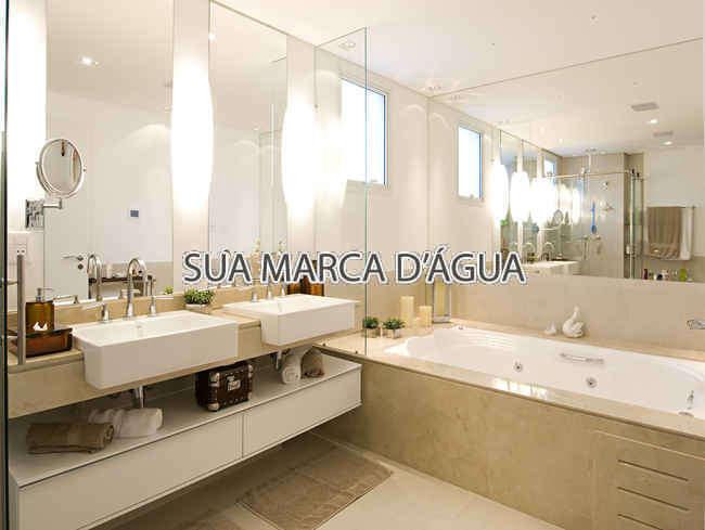Cozinha - Cobertura Rua Maestro Francisco Braga,Copacabana,Rio de Janeiro,RJ À Venda,4 Quartos,324m² - 0003 - 9