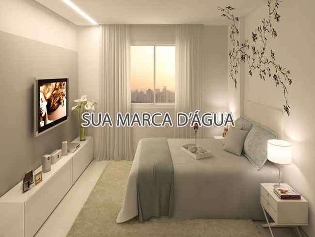 Quarto - Apartamento Rua Embuia,Penha Circular,Rio de Janeiro,RJ À Venda,3 Quartos,240m² - 0005 - 5