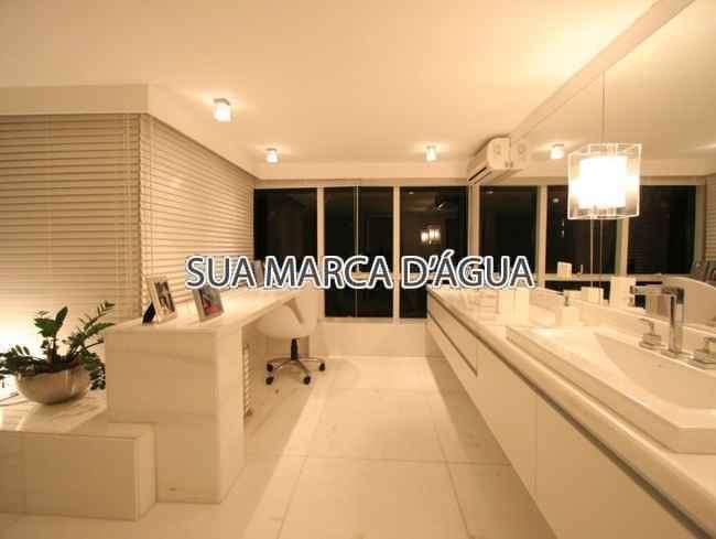 Banheiro - Apartamento Rua Embuia,Penha Circular,Rio de Janeiro,RJ À Venda,3 Quartos,240m² - 0005 - 9
