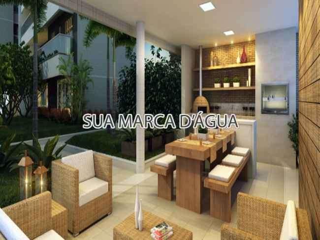 Sala - Apartamento Rua Embuia,Penha Circular,Rio de Janeiro,RJ À Venda,3 Quartos,240m² - 0005 - 2