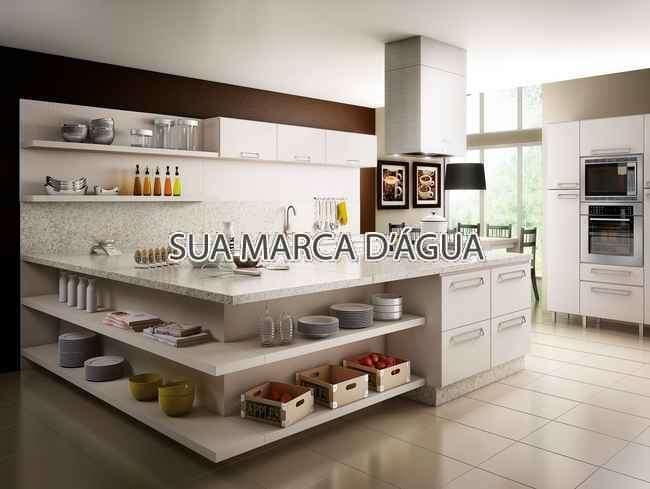 Cozinha - Casa À VENDA, Penha Circular, Rio de Janeiro, RJ - 0010 - 3