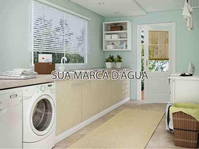 Área de Serviço - Casa PARA VENDA E ALUGUEL, Ponta Verde, Maceió, AL - 0014 - 13